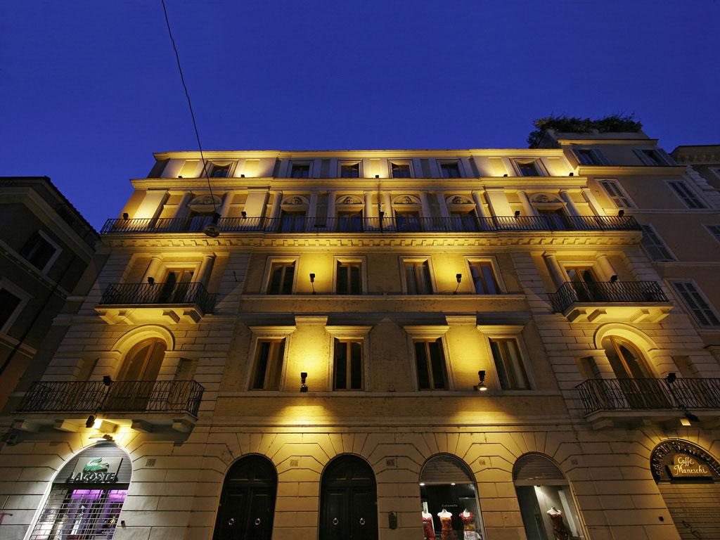 Gruppo gianni immobili di prestigio roma vendita e affitto for Uffici in affitto roma centro