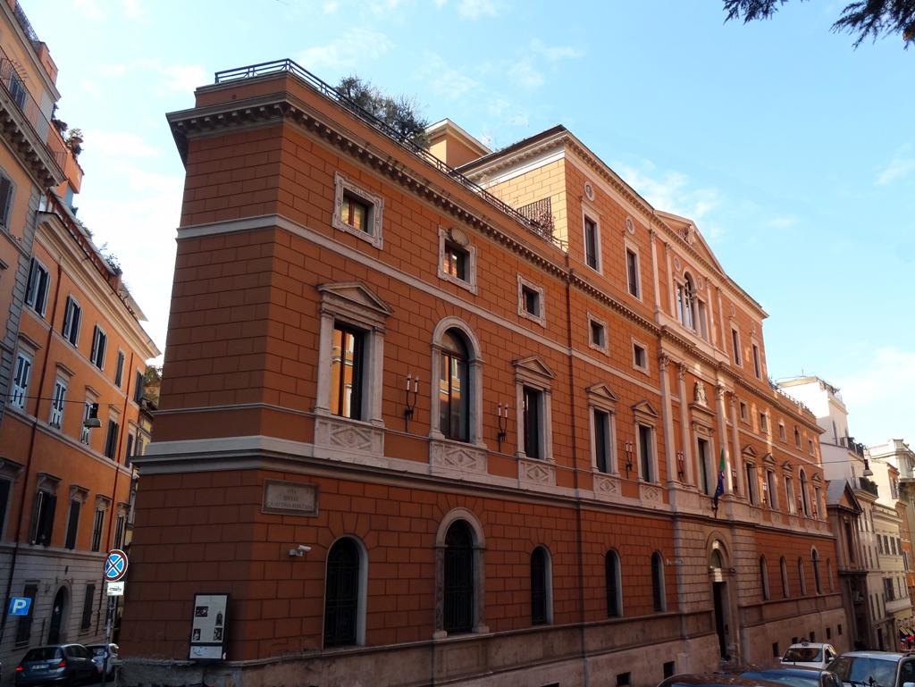 Gruppo gianni immobili di prestigio roma vendita e affitto for Affitto case di lusso a roma zona centro